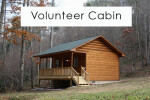 Volunteer Cabin